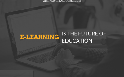 Online Learning is the Future of Education
