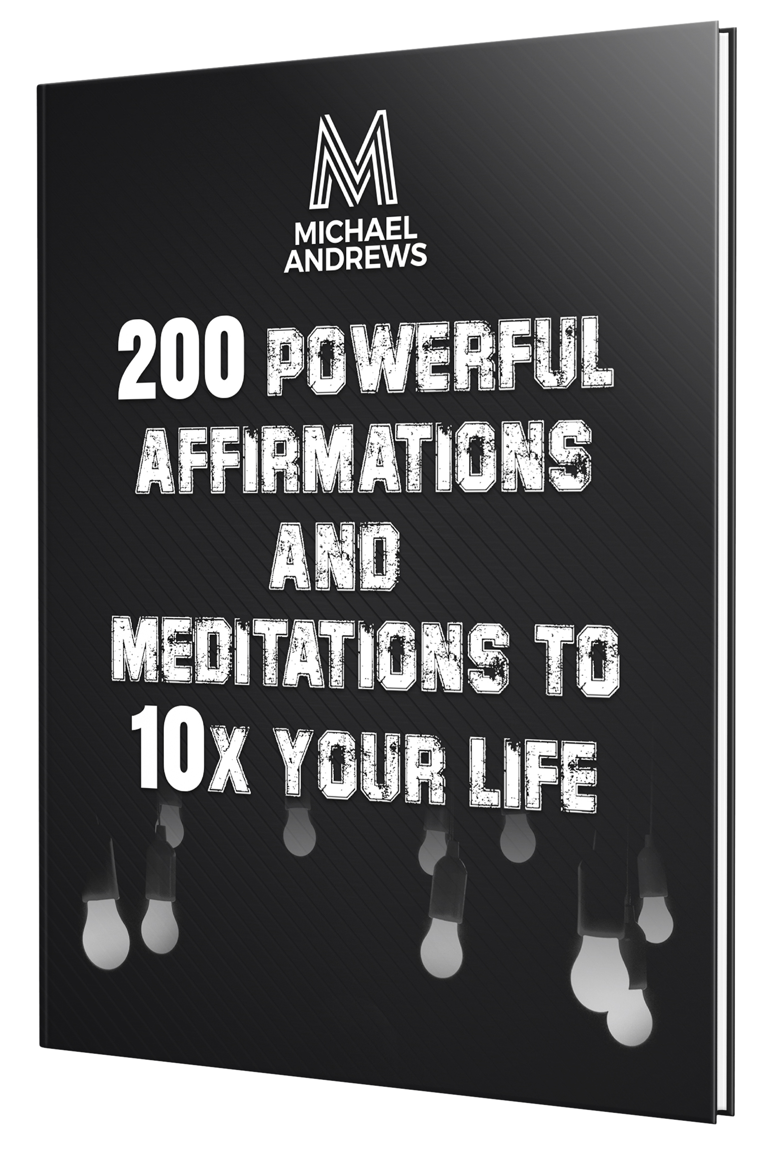 200 Powerful Affirmations